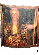 VESTILARTE foulard donna Klimt ATHENA