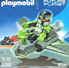 Playmobil Agenten