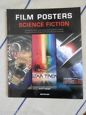 FILM POSTERS Science Fiction - Evergreen 2006 - Paperback