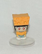 New Despicable Me 3 Minions Cheese Festival Agnes Mineez Blind Bag 1-55 Rare