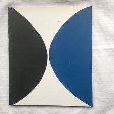 Terry Frost: Six Decades Royal Academy Exhibition Catalogue PB Ed