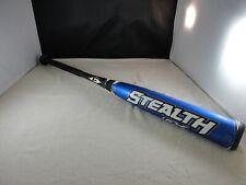 Easton Stealth Imx Lcn9 30�/19oz 2-1/4� Baseball Softball Bat