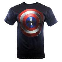 CAPTAIN AMERICA MEN'S T-SHIRT FLORIDA - MARVEL - The First Avenger Avengers