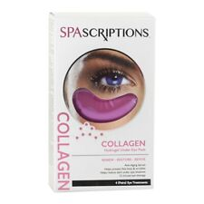 Spascriptions Collagen Hydrogel Under Eye Pads