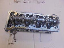FORD KA 2004 1.3 8V A9B CYLINDER HEAD