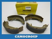 Brake Shoes Brake Shoe Textar RENAULT 11 19 21 9 Clio Rapid Super 5 Twingo