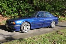 BREAKING DISMANTLING BMW E34 1988-1996 520i 525i 525iX 525tds 530i 535i 540i M5