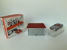 Alter CKO  Mercedes 447 Garage 397 Rollo Serie (61619) Sammlung 1a Zustand