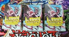 3x Dragon Shield Japanese Matte Pink 60ct Size Sleeves YUGIOH VANGUARD