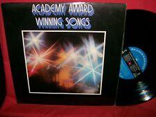Academy Award Winning songs OST LP 1970 UK MINT-