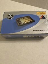 PALM IIIxe Personal Handheld Organizer New Sealed in Box Vintage Never Open