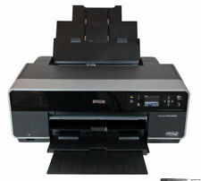 Epson Stylus Photo R3000 Photodrucker bis A3+ 9 Farben System Wideformat Printer