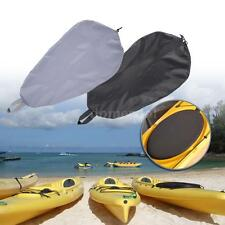 UV50+ Blocking Kayak Cockpit Cover Seal Cockpit Protector Cockpit Cover DM K6O1
