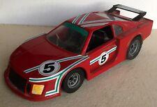Polistil ref SN 34  Ferrari 308 GTB 4 turbo 1/24ème
