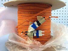 NEW! FPC2-MSC-A-70M ADC 70 METER (229.659 FT) OPTICAL FIBER REEL 1300 WAVELENGTH