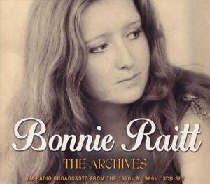 Bonnie Raitt - Archive