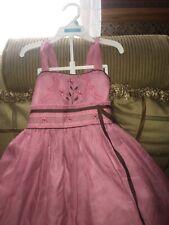 Girl Dress Size 7