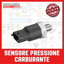 SENSORE PRESSIONE CARBURANTE ORIGINALE BOSCH COMMON RAIL FIAT ALFA - 0281002405