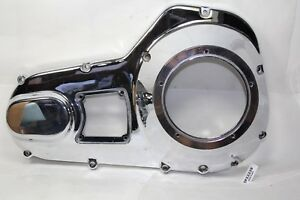 chrome FL 60685-99 Harley outer primary cover 1999-2006 Road King Glide EPS22229