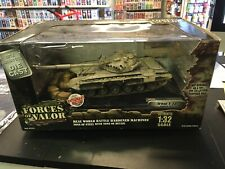 Forces Of Valor Iraqi T-72 Battle Tank Baghdad 2003 1:32 Scale