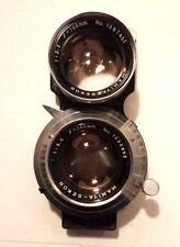 MAMIYA Sekor 105mm F/3.5 Lens For TLR C3 C33 C330 C220