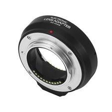 Auto Focus Lens Adapter M4/3 to Micro 4/3 Olympus Panasonic EPL5 E-P1 GF5 GF1 G2