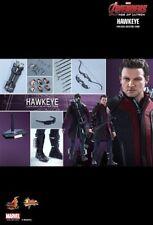 Hot Toys MMS289 Hawkeye - Avengers