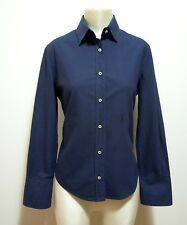 JECKERSON Camicia Donna Cotone Cotton Woman Shirt Sz.M - 44