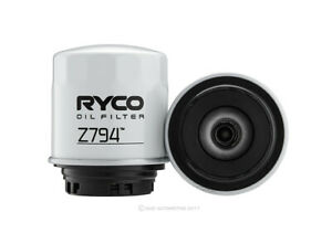 Oil Filter Ryco Z794 for AUDI A1 A3 SKODA FABIA OCTAVIA RAPID ROOMSTER YETI VW B