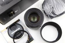 Olympus M. Zuiko Digital ED 25mm f/1.2 Pro
