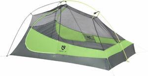 Nemo Equipment Inc. Hornet 2P Shelter Green/Gray 2-person