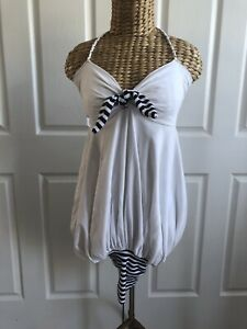 AMY TAYLOR CUTE MARKET BOUGHT DRESS SMALL WORN ONCE