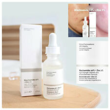 The Ordinary Niacinamide 10% + Zinc 1% Anti Aging Firming Reduce Wrinkle Reduces