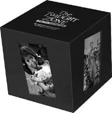 The Twilight Zone  5th Dimension   Complete B/W/Colour Series    Region 1 Import