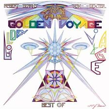 Robert Bearns & Ron Dexter: The Best of the Golden Voyage. CD