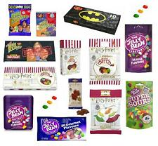 Candy Boozled Editions Harry Potter Beans Bertie Bott's JellyBelly Gift