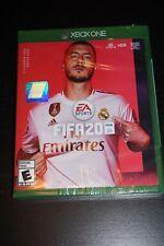 Fifa 20 (Microsoft Xbox One xb1) NEW Factory Sealed
