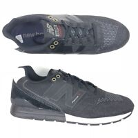 New Balance Mens 996 ReEngineered Fantom Fit Running Shoes MRL996FS Size 10