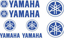 Yamaha Motorcycle Decals