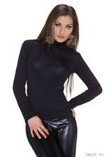 Camisas y tops de mujer de viscosa/rayón talla XS