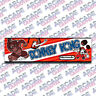 Arcade1up Cabinet Donkey Kong Arcade Game Marquee Graphic Decal Sticker