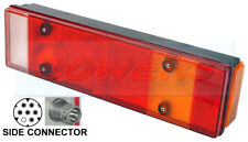 DAF CF XF MAN TGA REAR RIGHT HAND OFFSIDE TAIL LAMP LIGHT WITHOUT No PLATE LAMP