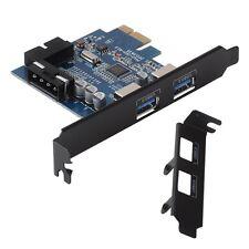 ORICO USB 3.0 PCI-E Expansion Card Adapter PCI-E USB 3.0 HUB Controller Adapter