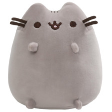 Gund Pusheen the Cat Squisheen Sitting Pose Super Soft Plush - 3 Sizes