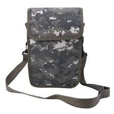 Metal Detector Bag Camo Oxford Waist Shoulder Belt Pouch Bag For Metal Detecting