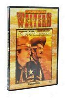 L'ORO DI MACKENNA Mackenna's Gold 1969 J. LEE THOMPSON GREGORY PECK DVD RARO