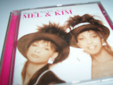 Mel & Kim - That's The Way It Is - The Best Of  -  CD  (2001)