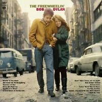 "BOB DYLAN ""THE FREEWHEELIN' BOB DYLAN"" CD NEUWARE"