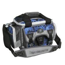 NEW Calcutta 3600 Squall Camo Tackle Bag w/ 4 trays Pryml Camo CSCTC3600
