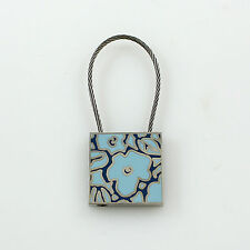 "Acme ""Prospect Garden"" Key Ring by Architect Michael Graves Pre-Owned"